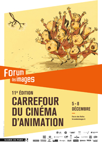 Carrefour de l'Animation