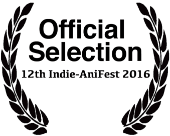 12th Indie-AniFest 2016