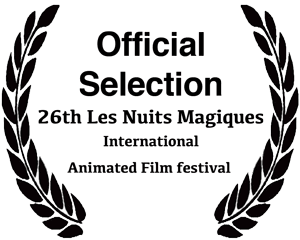 26th Les Nuits Magiques International Animated Film festival