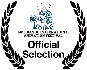 6th KUANDU INTERNATIONAL ANIMATION FESTIVAL (KDIAF) 2016